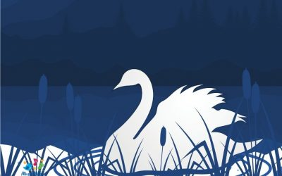 """""""El Lago de los Cisnes"""" de Tchaikovsky"""
