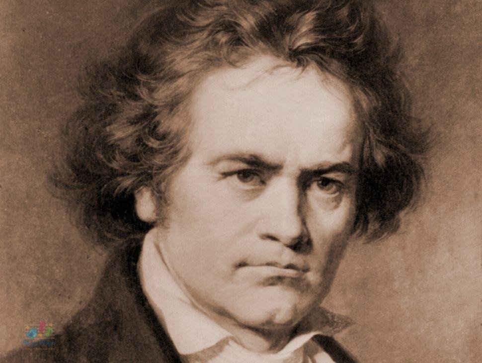 Beethoven - La biografía más visitada